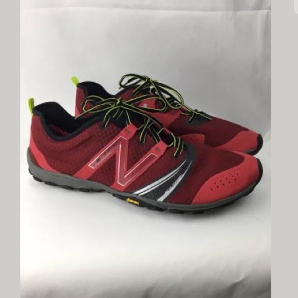 barefoot new balance